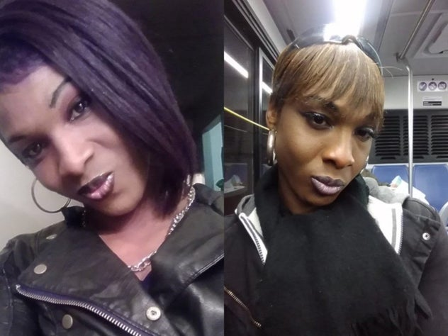 #SayHerName: Brianna 'BB' Hill Is The 20th Black Trans Woman To Be Killed In The US This Year