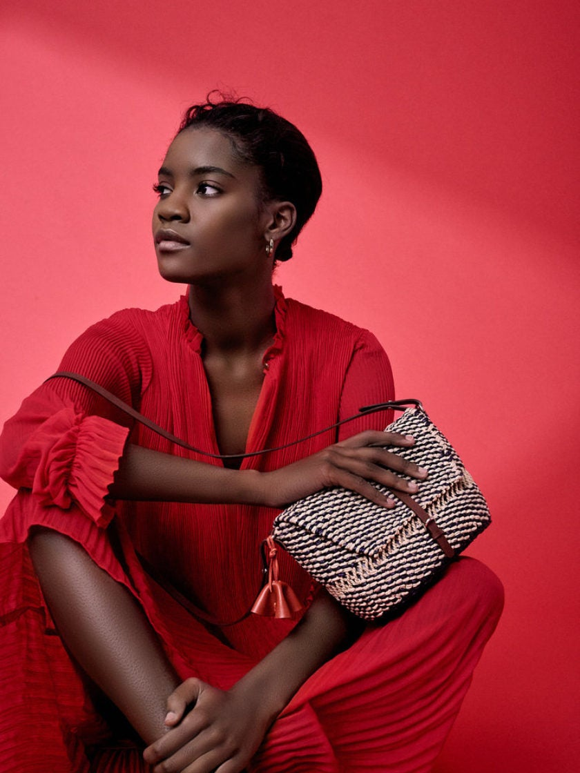Shop These Must-Have Bags By Ghanaian Designers