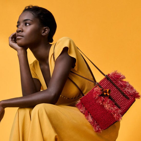 Finishing Touches: Shop These Must-Have Bags By Ghanaian Designers