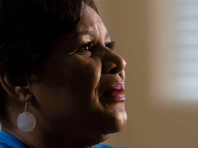 Alice Marie Johnson Is Now Fighting For Other People's Freedom