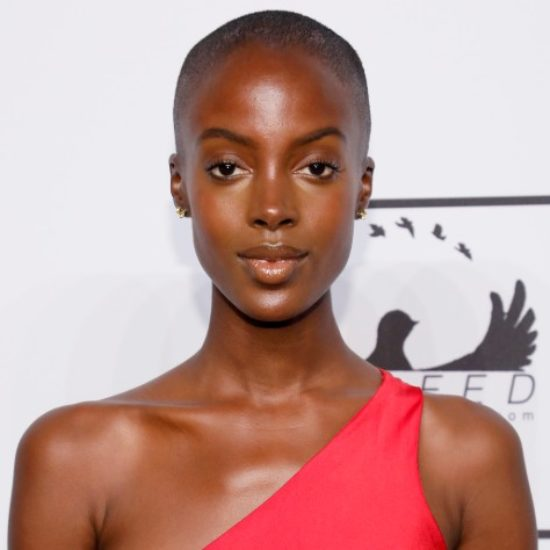 20 Beautiful Black Women Proudly Rocking Bald Heads And Low Cuts