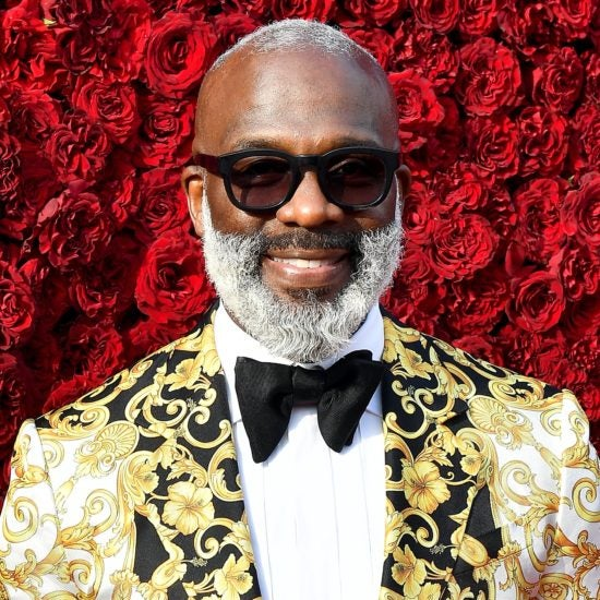 Bebe Winans Reveals The True Story Behind His Famous Family Name