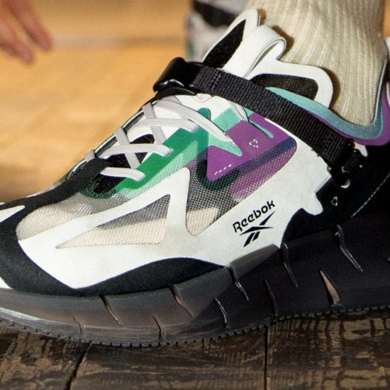 Reebok's Zig Kinetic Concept_Type 1 Sneaker Has A Launch Date