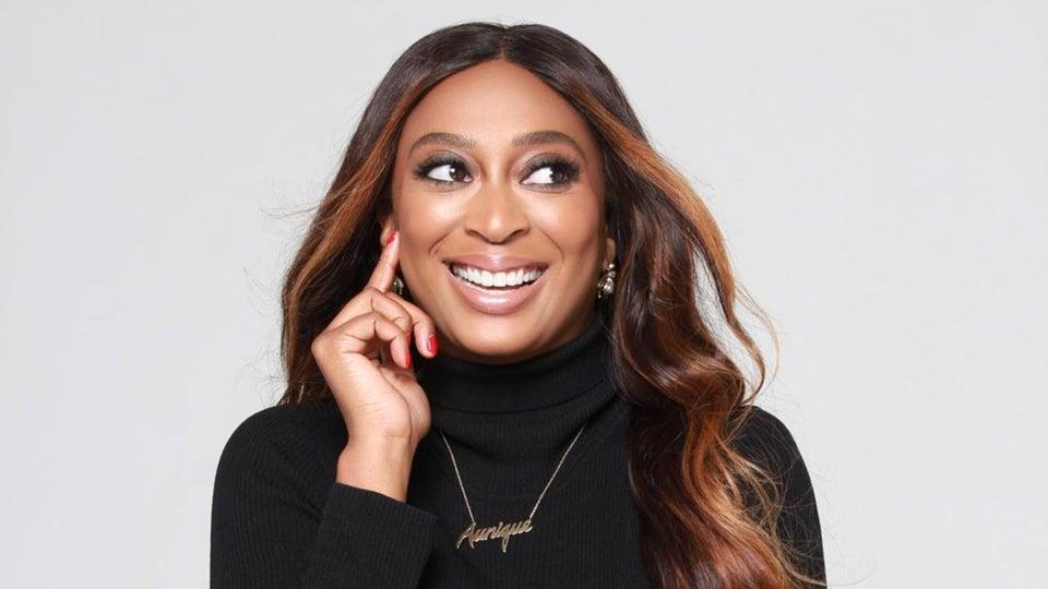 Camara AUnique Talks Selling Her Lash Line At Bloomingdales