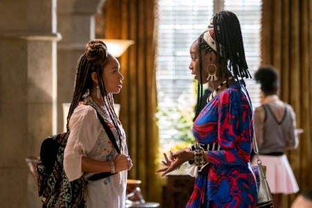 'Dear White People' Renewed For Fourth And Final Season