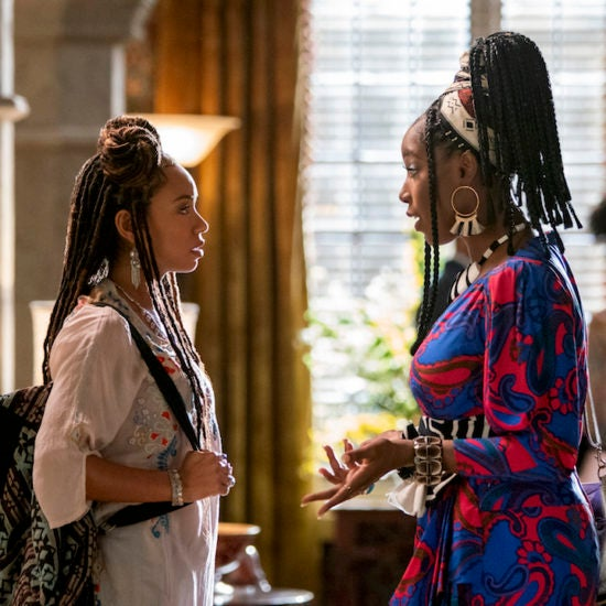 'Dear White People' To End After Fourth Season