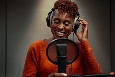 Google Assistant Taps Issa Rae As New Voice - Essence