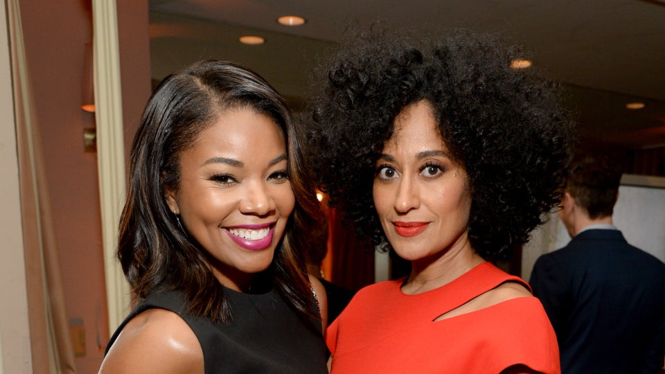 Gabrielle Union and Tracee Ellis Ross Are 47 And Fabulous