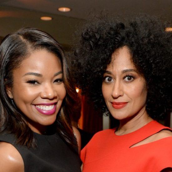 Gabrielle Union And Tracee Ellis Ross Show Us Why 47 Never Looked Better