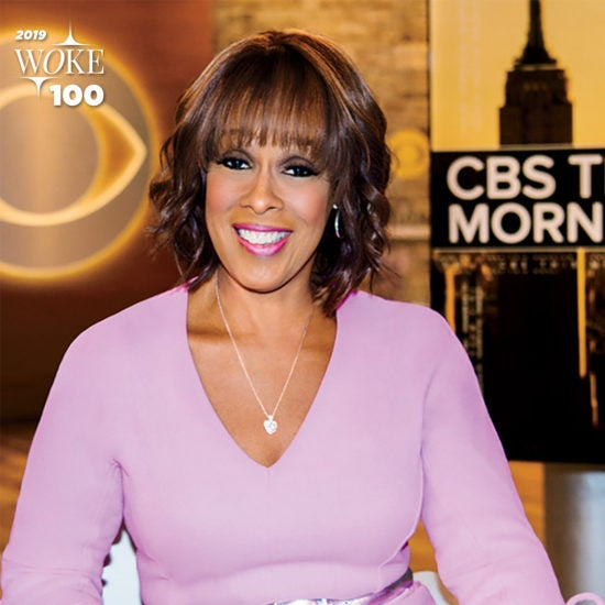 Ta-Nehisi Coates Says 'It's Wrong' To Drag Gayle King: 'We Should Be Better'