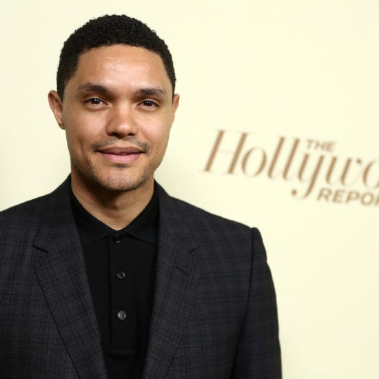 Trevor Noah Calls Out Kanye West Over Hypocrisy