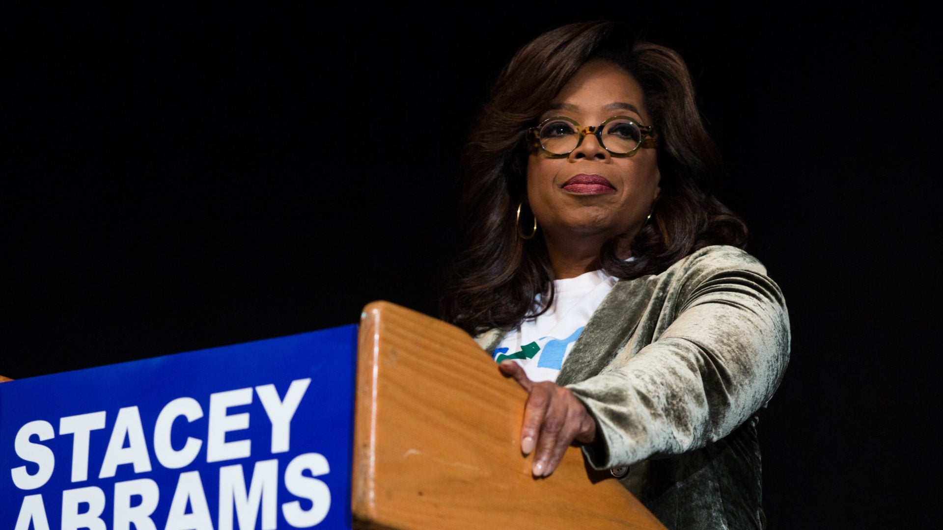 Oprah Winfrey Never Thought She'd Live Past 56