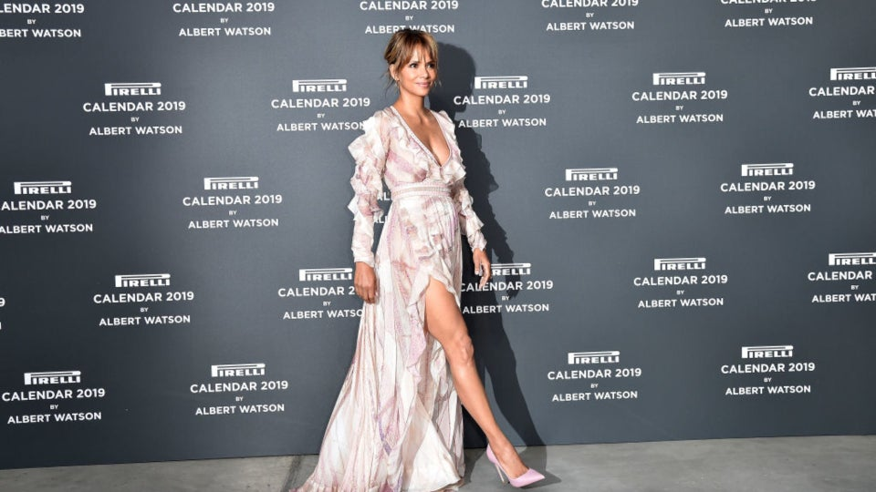 Get A Body Like Halle Berry With These Celeb Trainer Tips