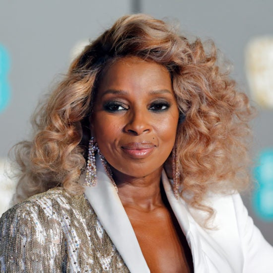 Mary J. Blige Reflects On Giving Ex-Husband Undeserved Credit: 'I Wanted A Savior'