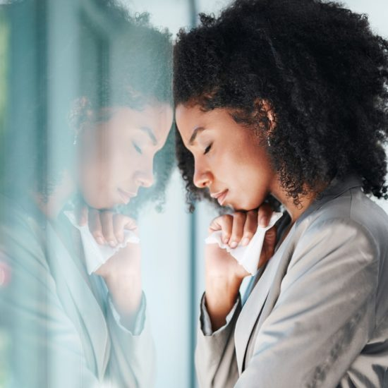 For Black Women, The Biggest Workplace Barrier Begins At Entry-Level