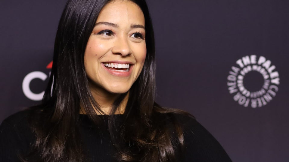 Gina Rodriguez Apologizes for Using N-Word