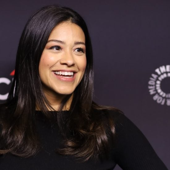 Gina Rodriguez Apologizes For Using N-Word: 'I Have Some Serious Learning' To Do