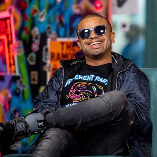 5 Things We Learned From Raz B's 'Breakfast Club' Interview