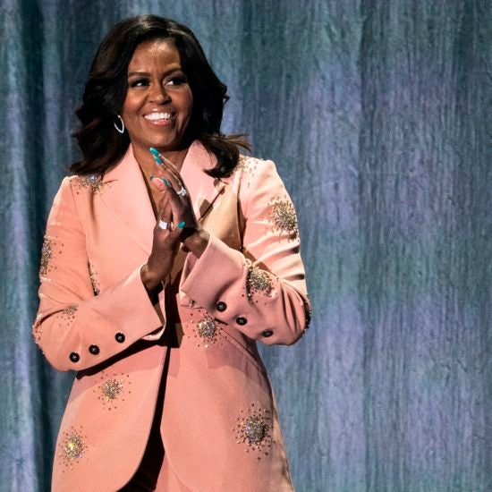 Michelle Obama Heads To Southeast Asia To Expand On Obama Foundation Mission