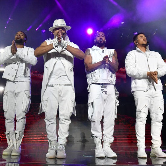 J Boog And Raz B Congratulate Omarion Despite B2K Being Dropped From New Millennium Tour