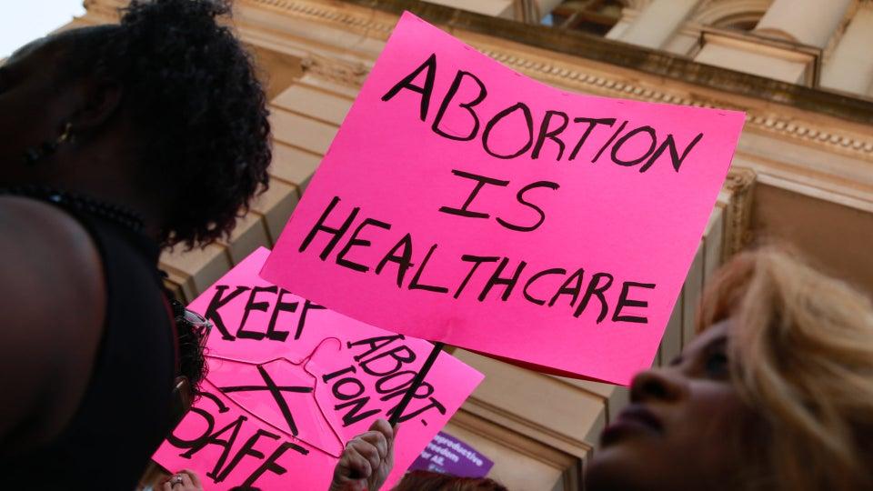 Federal Judge Temporarily Blocks Georgia's 'Heartbeat' Abortion Ban