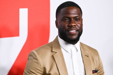 Most Charges Dropped Against Ex-Friend Accused Of Trying To Extort Kevin Hart With Sex Tape