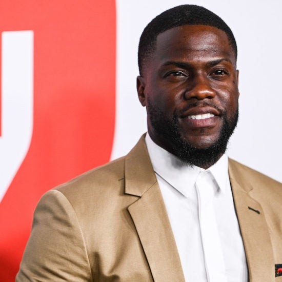 Kevin Hart Breaks Silence After Car Accident: 'It Can Be All Over, Man'