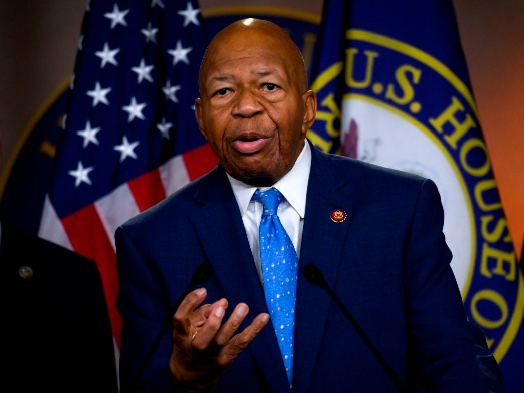 Political Legend Rep. Elijah Cummings Dead At 68