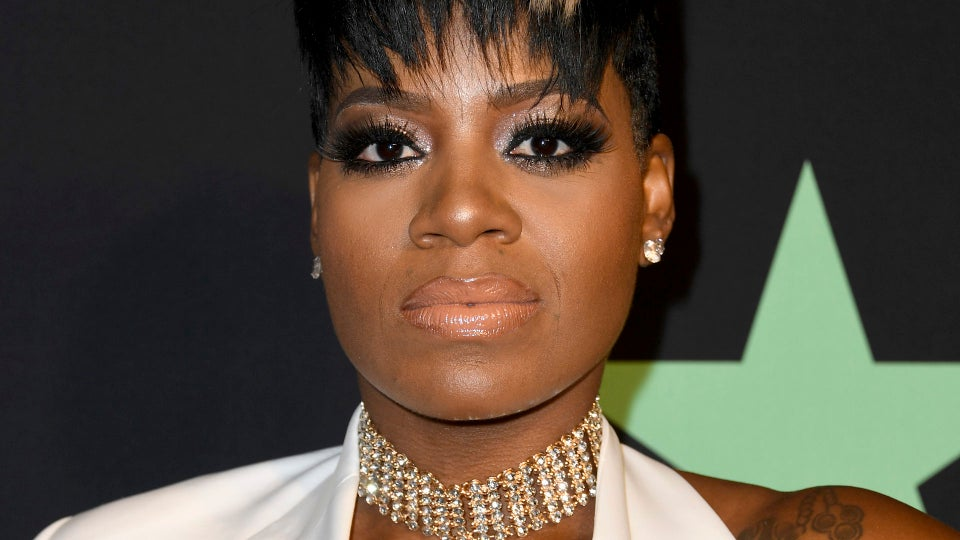 Fantasia Says Brother's Near-Fatal Accident Changed His Outlook On Life