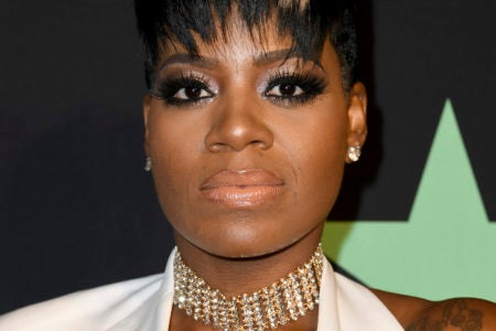 Fantasia Says If Her Brother Wasn't In A Near-Fatal Accident He Would've Killed Himself