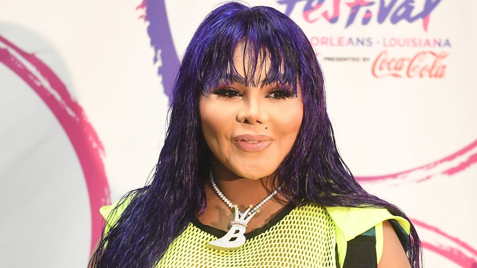 Lil' Kim's Daughter Royal Reign Promotes Her Mommy's Album In This Cute Video