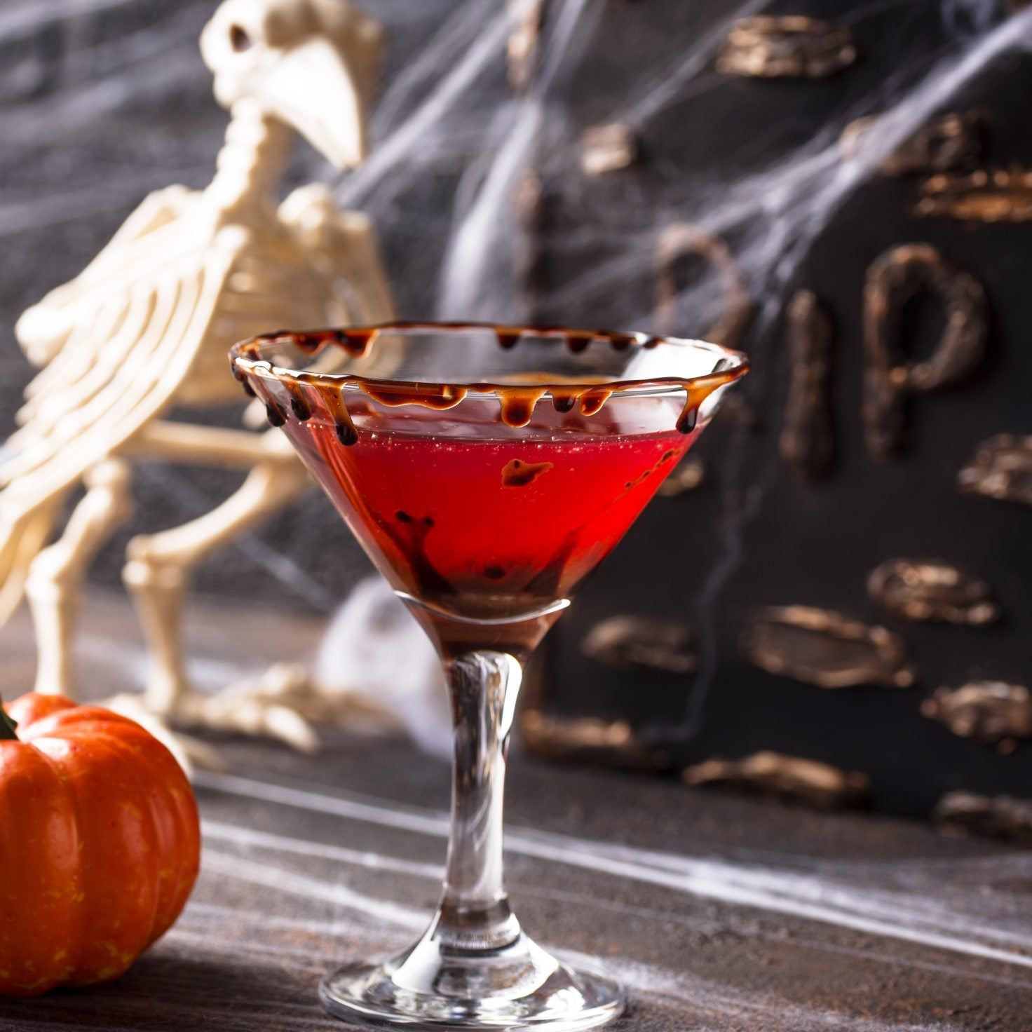 5 BOO-zy Halloween Cocktails That Are Ghoulishly Delicious