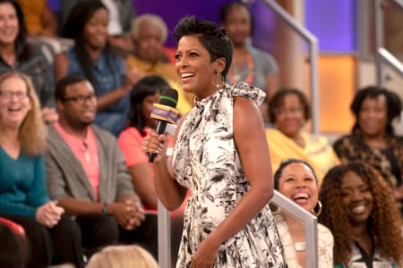 Tamron Hall Responds To Claims She Is Angry About Her Show's Pending Renewal Status: 'I'm Excited About My Show And Can't Wait For Season 2'