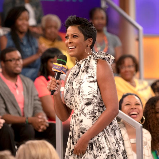 Tamron Hall Addresses Allegations She Fired 20 Staffers On 'The Tamron Hall Show'
