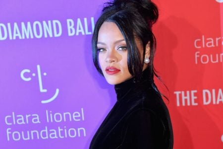 Rihanna Confirms She's In An Exclusive Relationship, Responds To Pregnancy Rumors