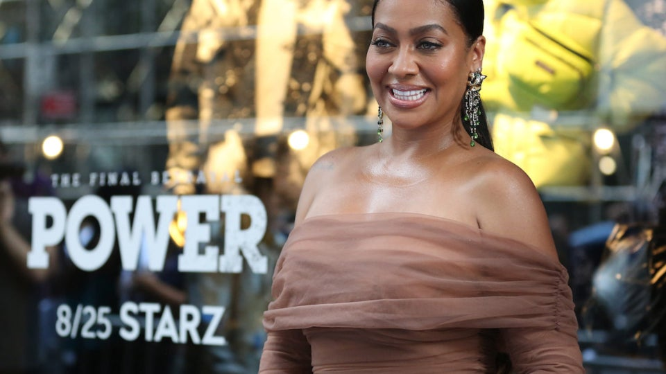 La La Anthony Has A Message For 'Power' Fans Who Say She Can't Act