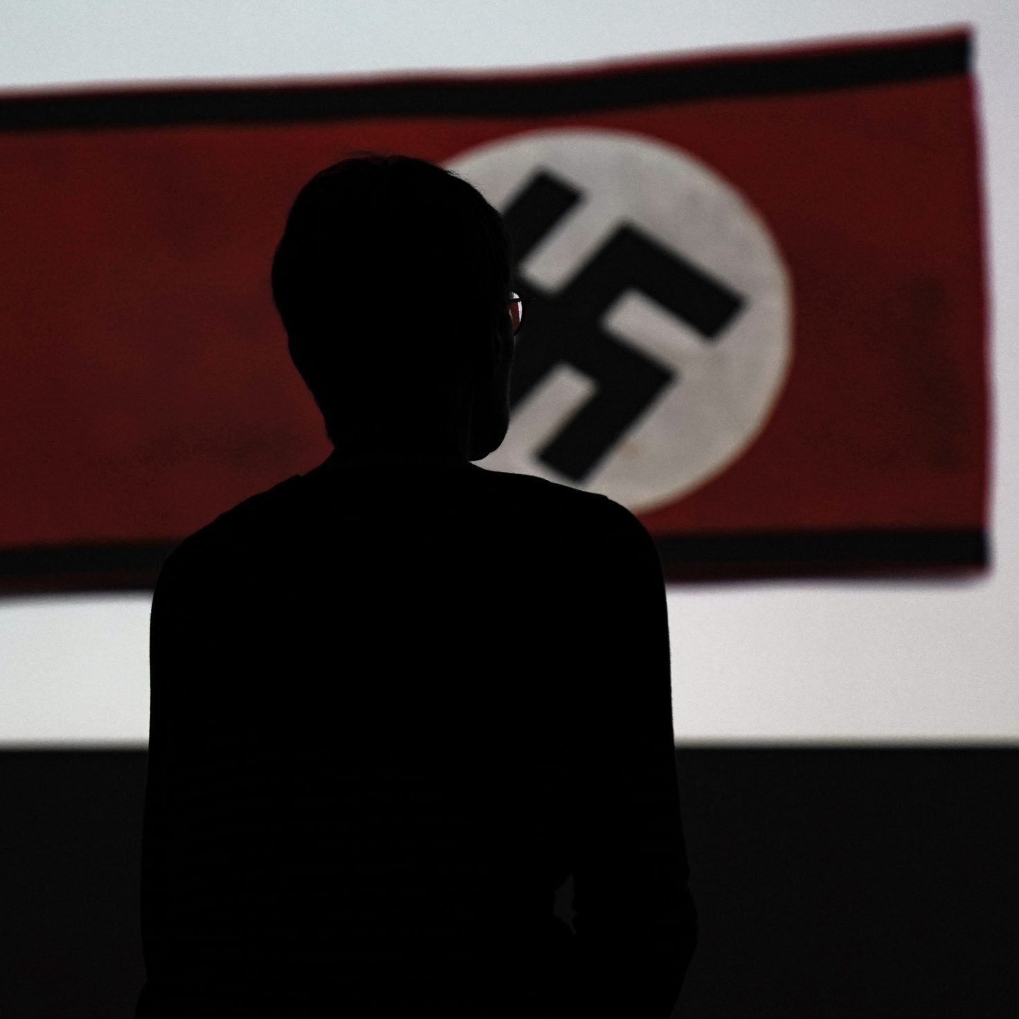 Nazi Flag Seen In California Corrections Department Window Prompts Investigation