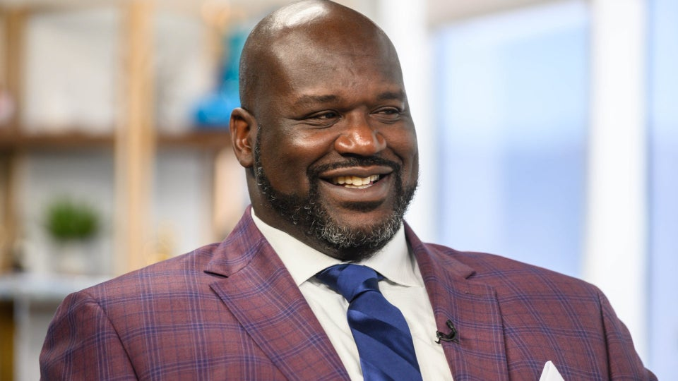 Shaquille O'Neal's Sister Ayesha Harrison-Jex Dies Of Cancer