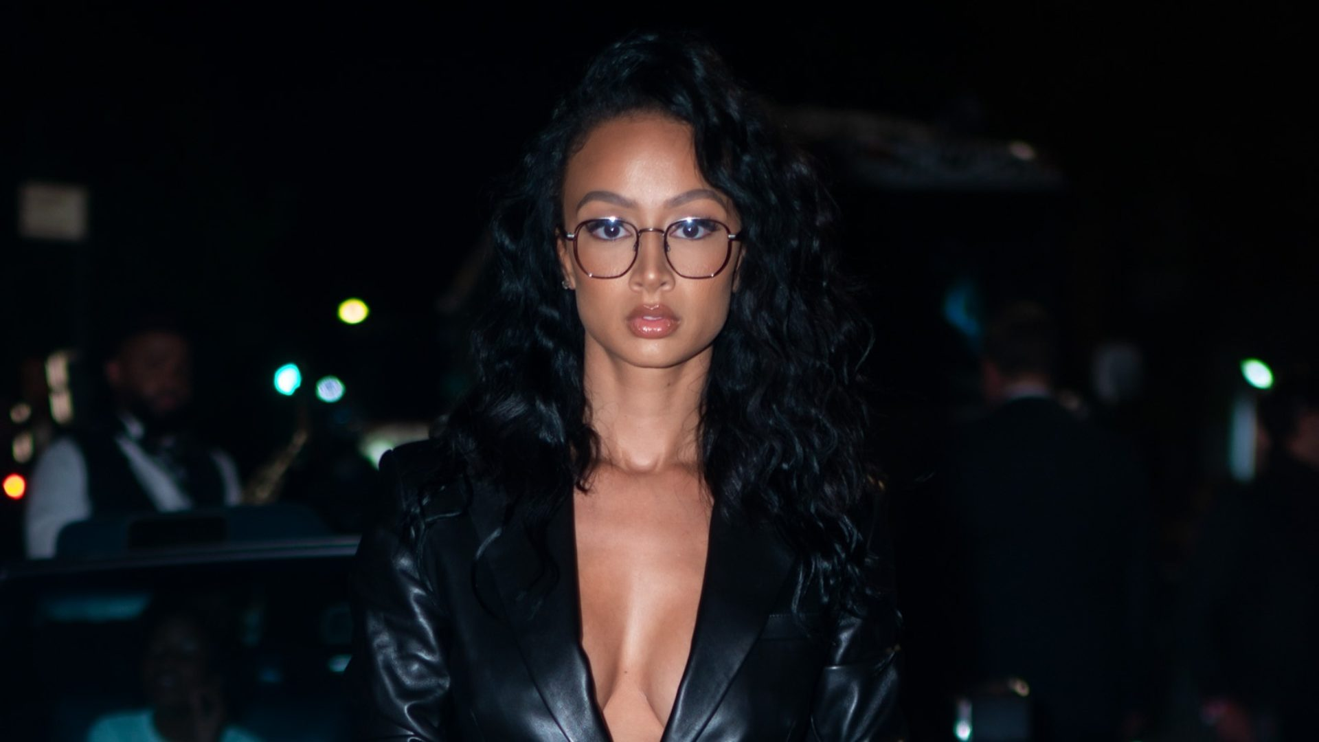 Draya Michele Has Always Had Her Style On Lock