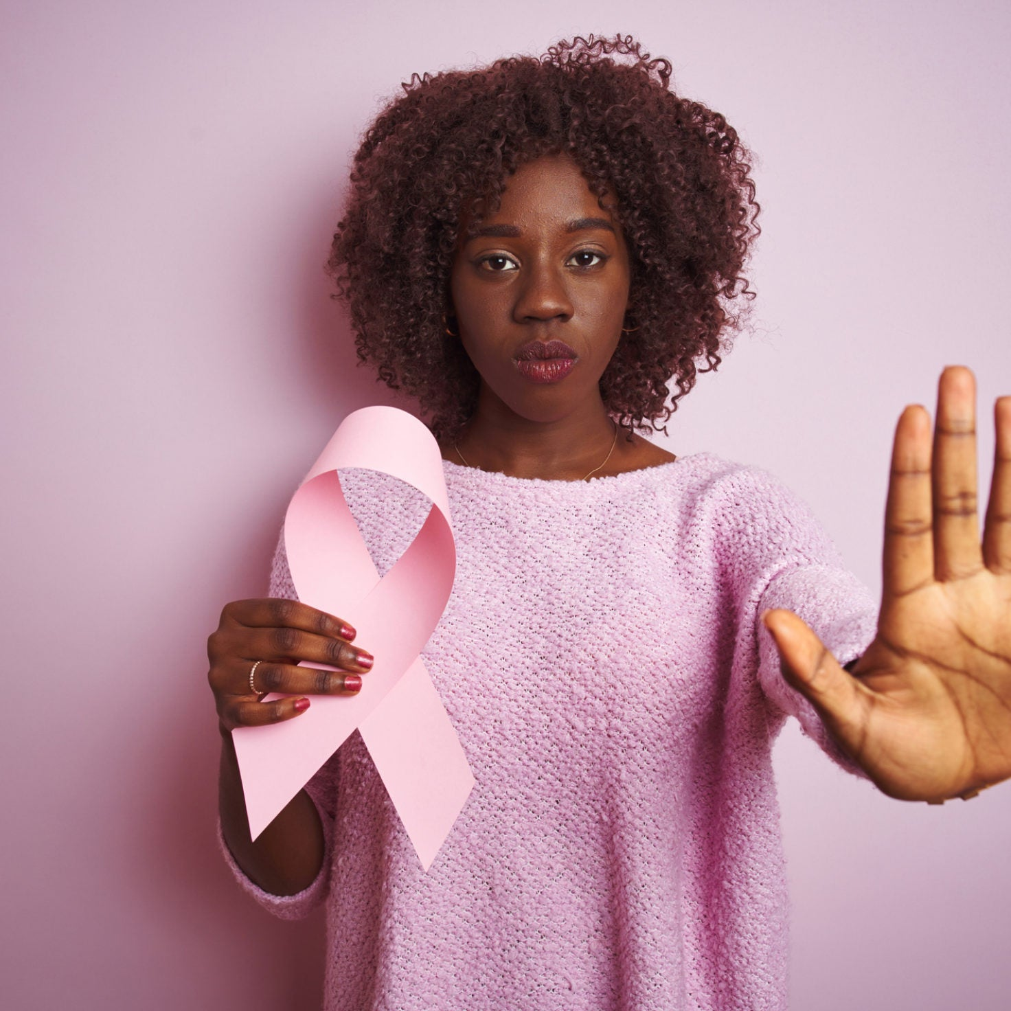 Breast Cancer Is Killing Black Women