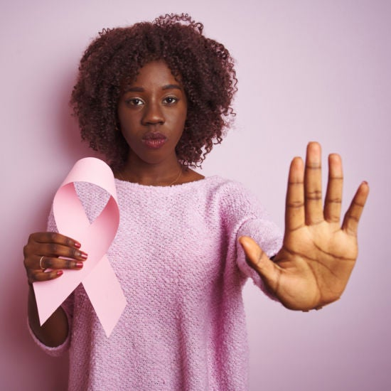 Breast Cancer Is Killing Black Women