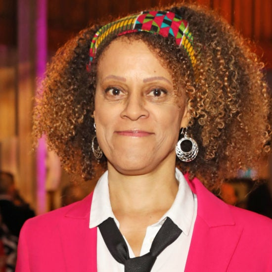 'Girl, Woman, Other' Author Bernardine Evaristo Becomes First Black Woman To Win Booker Prize