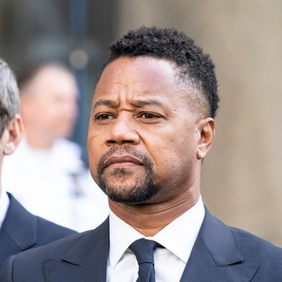 Prosecutors Won't Charge Cuba Gooding Jr. After Groping Allegation