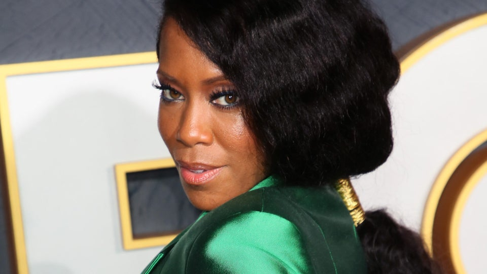 Regina King Shares The Unexpected Reward After Getting Tipsy On 'Watch What Happens Live'