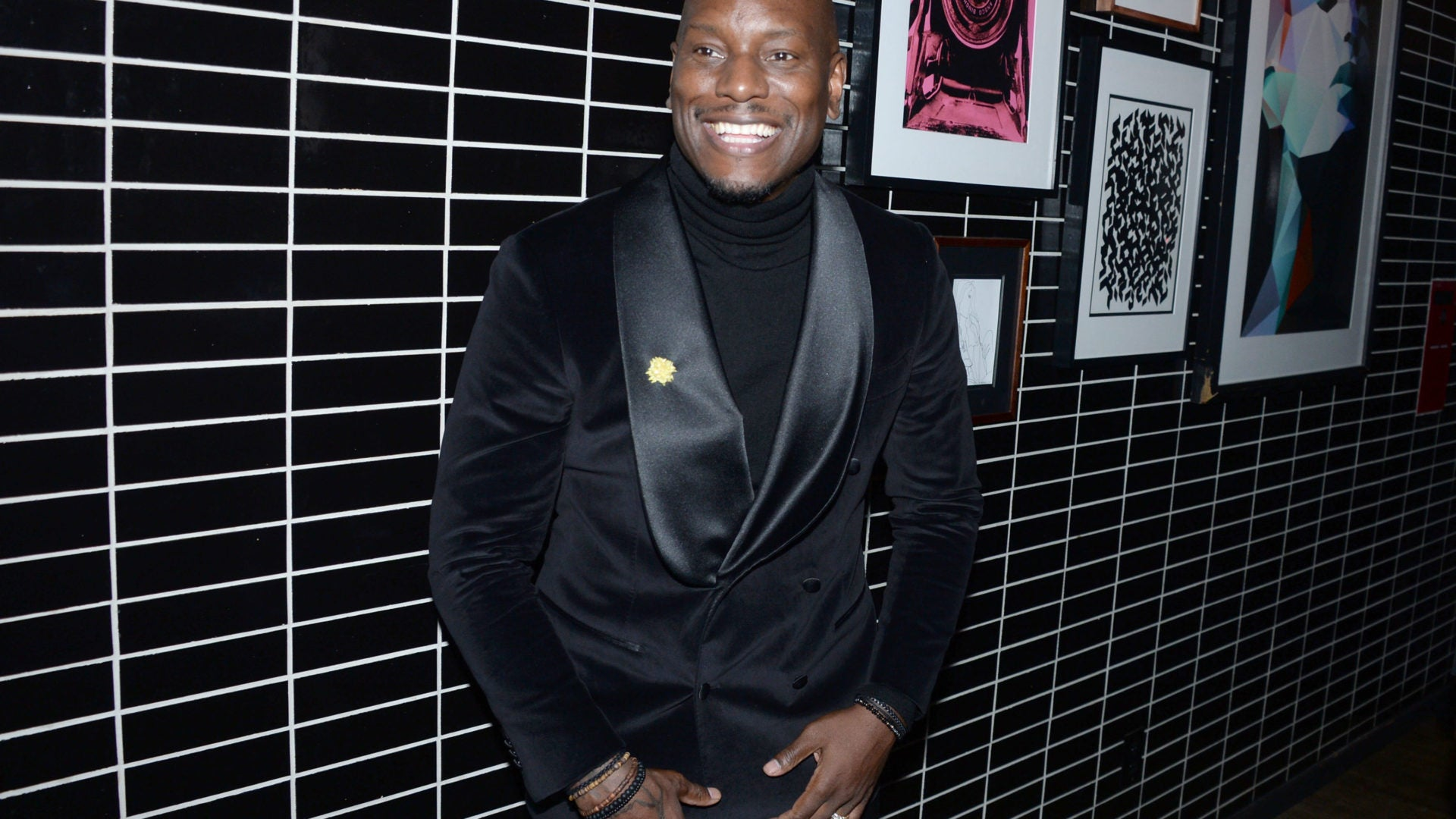 Tyrese Gibson Reveals Damaging Effects Of Colorism As A Child