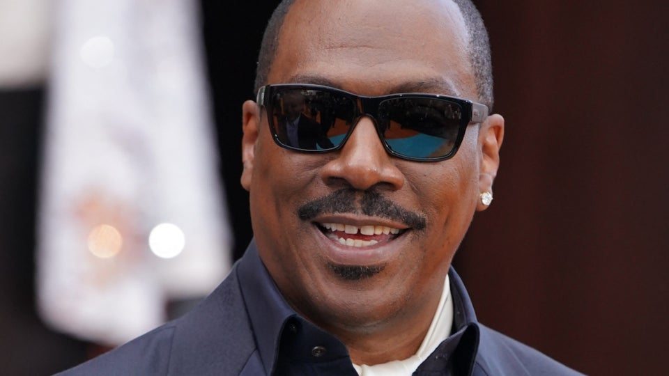 Eddie Murphy To Be Honored At Critics Choice Celebration Of Black Cinema With Nia Long, Chiwetel Ejiofor, Kasi Lemmons
