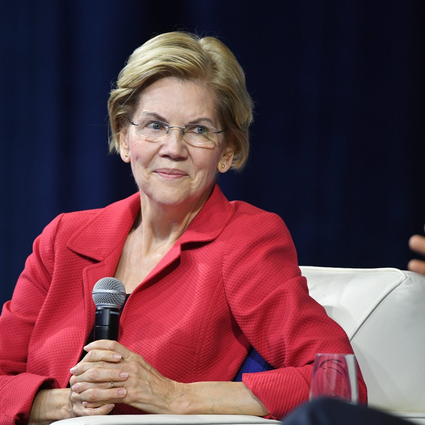 Collective Of Black Women Activists Rally Behind Elizabeth Warren