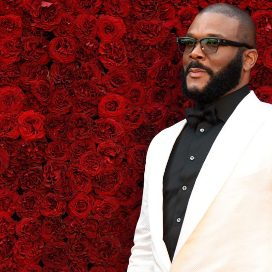 Black Excellence Celebrated The Grand Opening Of Tyler Perry Studios