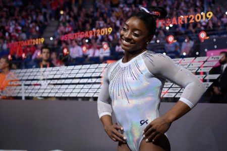 Simone Biles Says 'The Pain Is Real' After Report Shows U.S. Gymnastics Didn't Investigate Her Abuse By Larry Nassar
