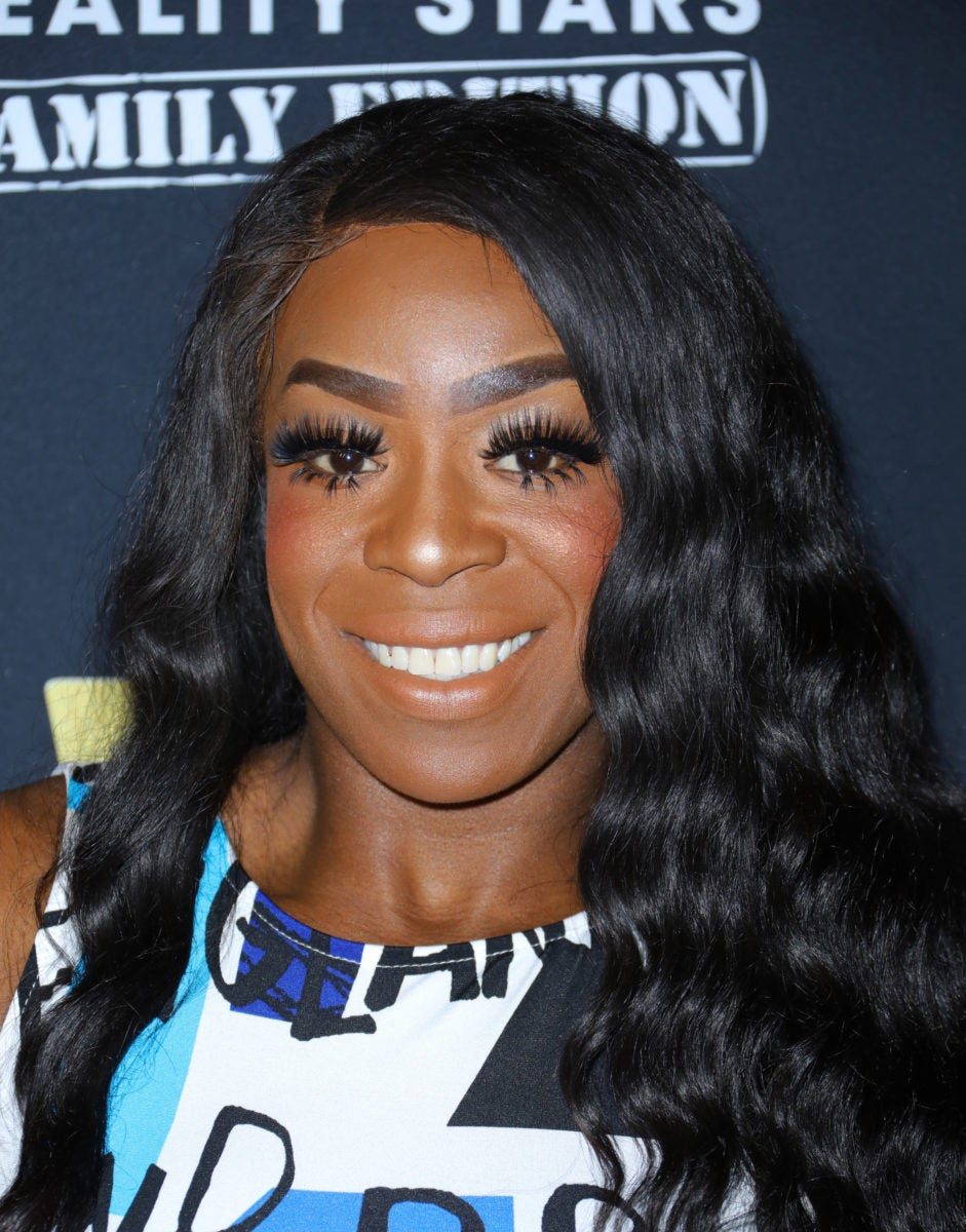 Why The 'Basketball Wives' Colorism Conversation Was A Miss ...